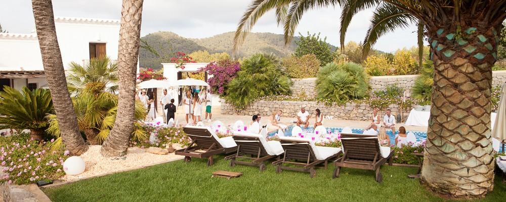 Villa Sant Vicent Ibiza huren