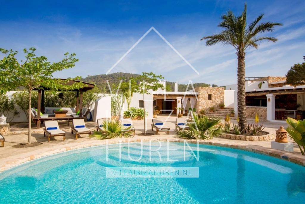 Image Result For Huis Op Ibiza Huren