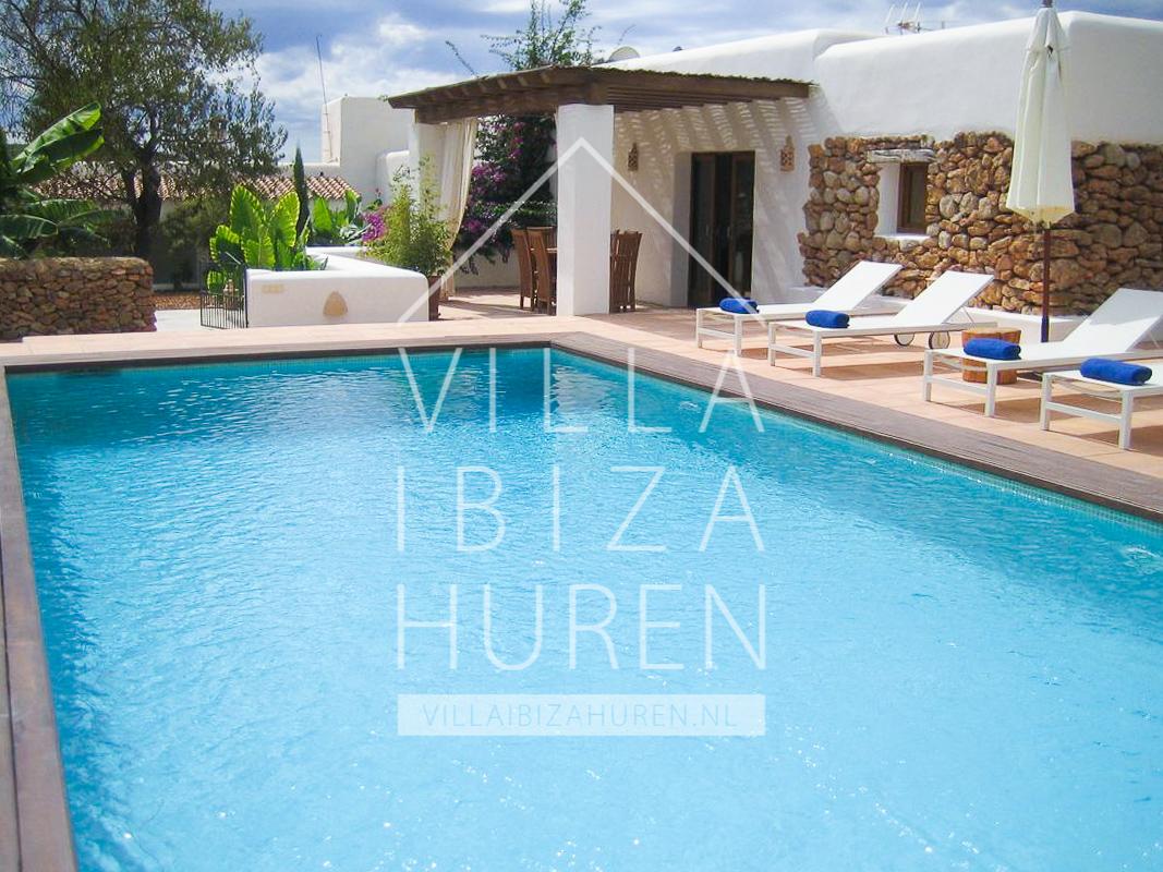 Villa San Carlos Ibiza 2 Villa Ibiza Huren
