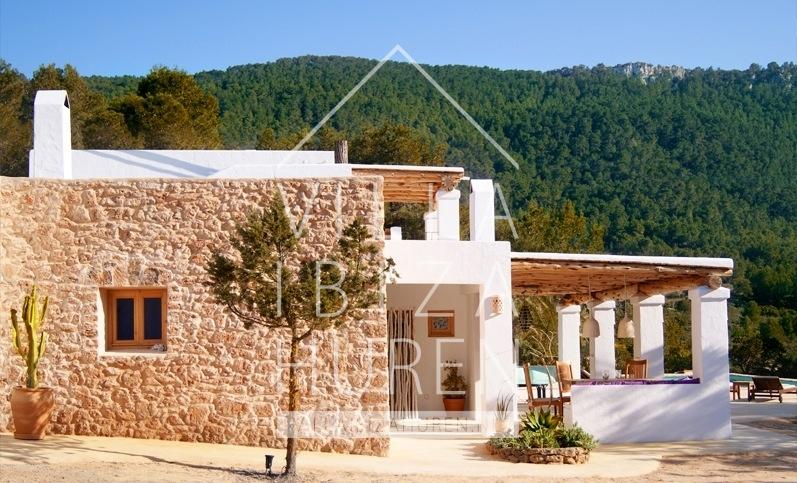 Villa Cala Vadella Ibiza