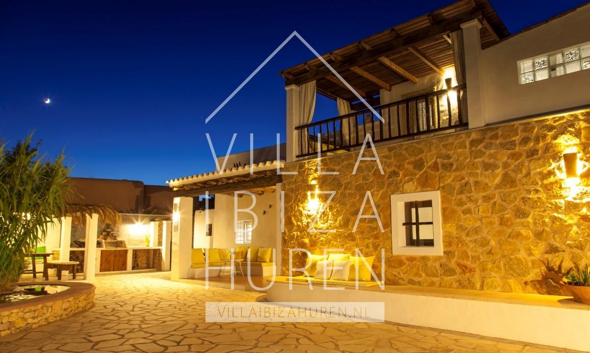Villa San Jose Ibiza Huren