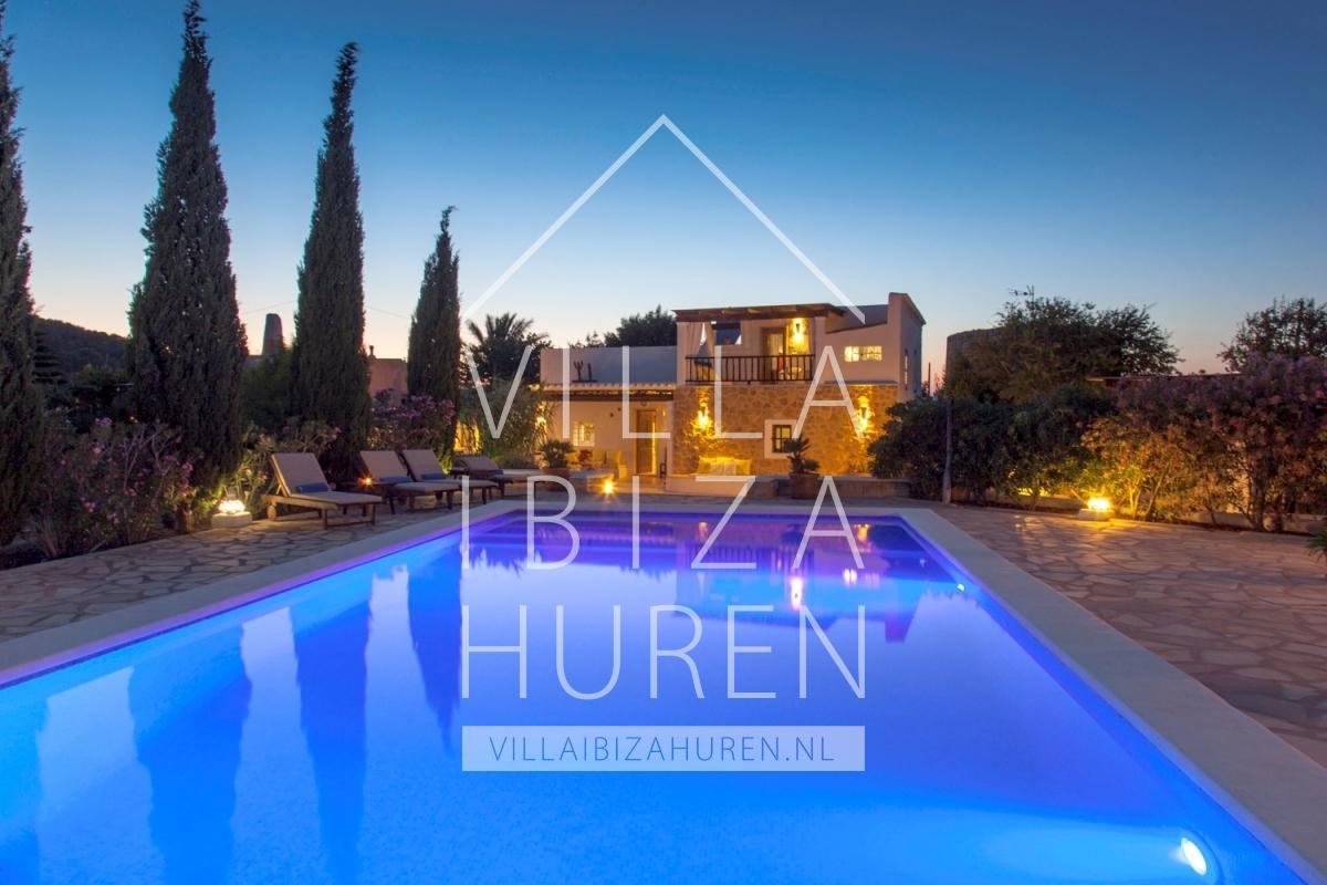Villa Sant Josep Ibiza huren