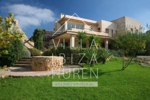 Villa Santa Gertrudis Ibiza 22