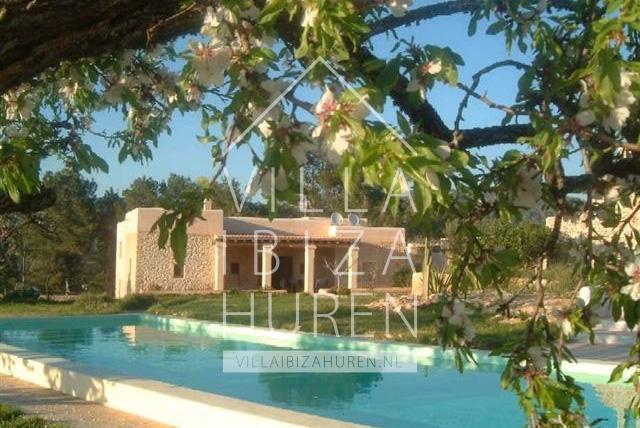 Villa Santa Gertrudis Ibiza huren