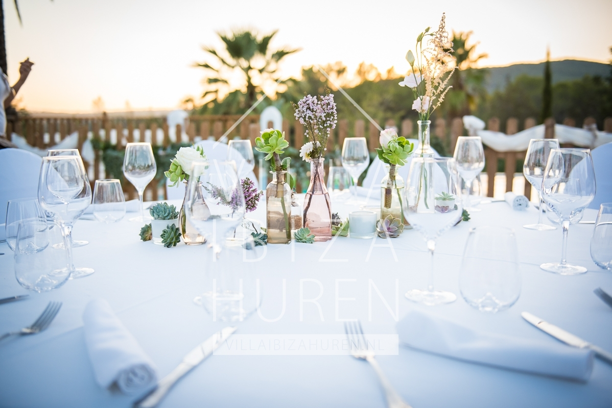 Catering Ibiza