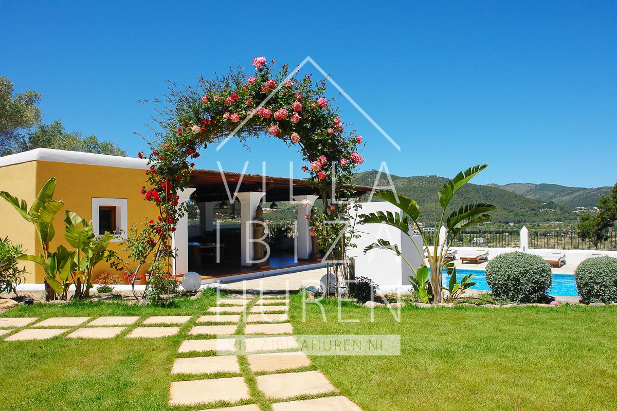 Villa Ibiza Huren