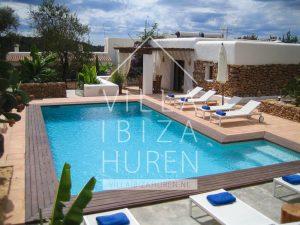 Villa San Carlos Ibiza 12