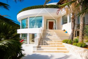 Villa Cala Tarida Ibiza 12