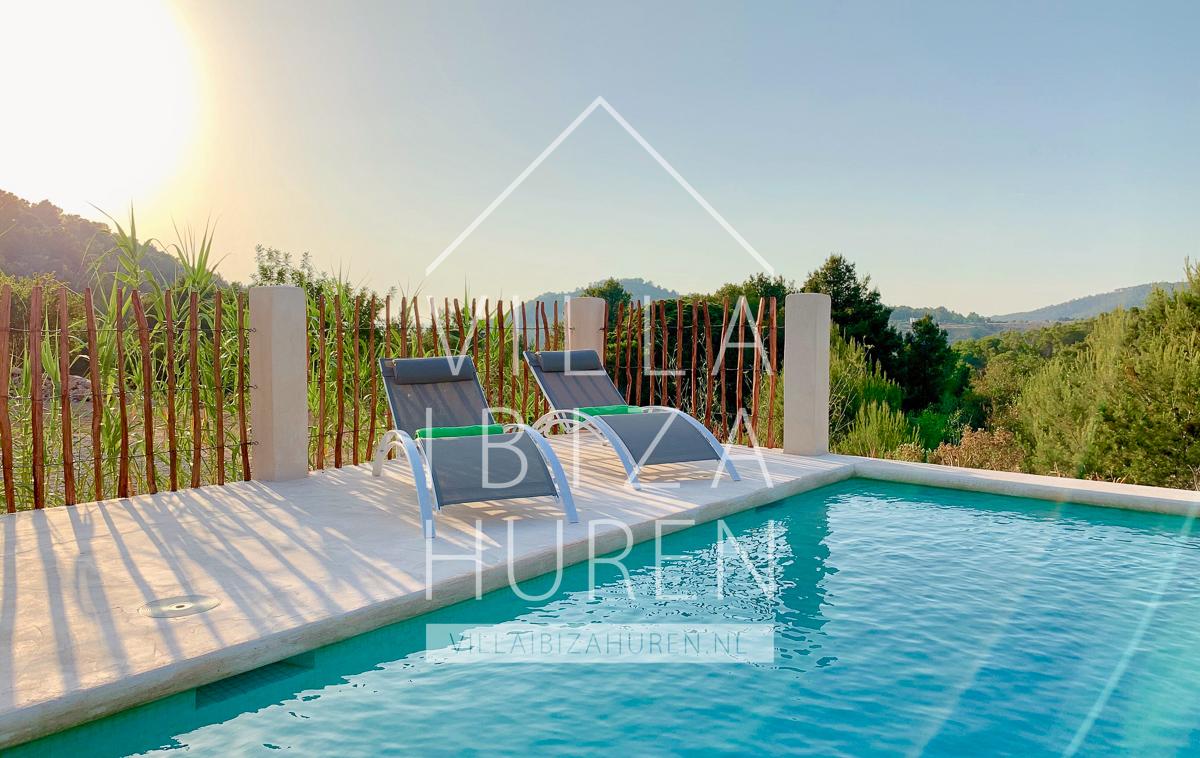Villa Huis Finca Ibiza Huren