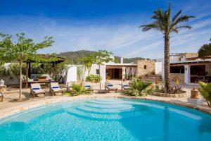 Villa Cala Vadella Ibiza 12/14