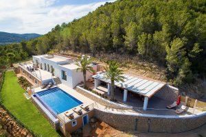 Villa San Lorenzo Ibiza 10