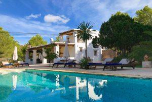 Villa Cala Vadella Ibiza 6