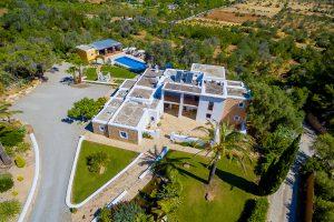 Villa Can Negret Ibiza 12